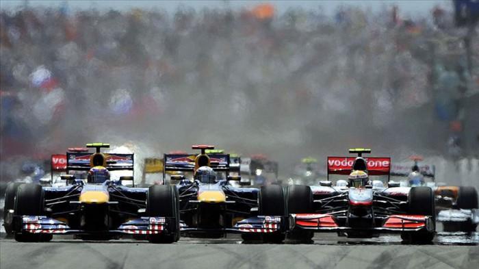 Formula 1 dokuz yıl sonra İstanbul'a dönüyor